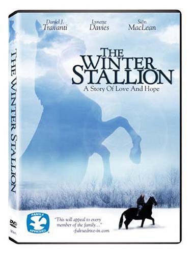 (The Winter Stallion/Horses of Europe by Questar)