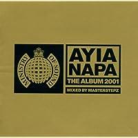 Ayia Napa - the Album 2001