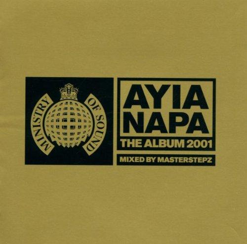 Ministry of Sound: Ayia Napa - The Album - Napa Shopping