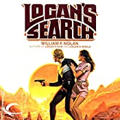 Logan's Search | William F. Nolan