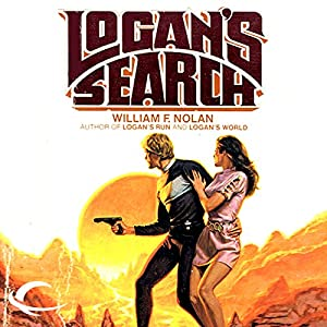 Logan's Search Audiobook