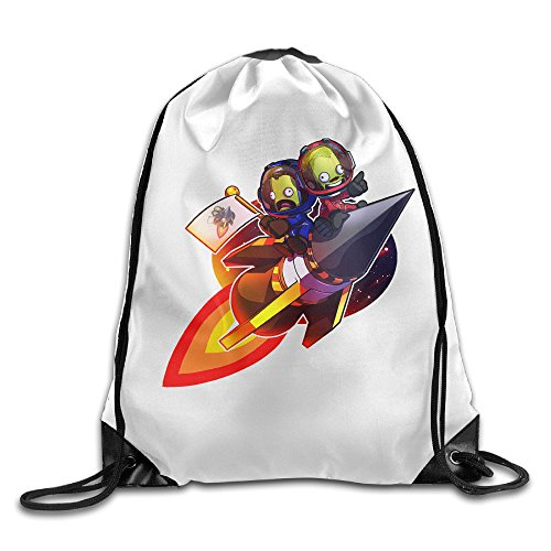 Price comparison product image Carina Kerbal Space Program Fashion Tote Bag One Size