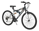Dynacraft Silver Canyon 26' Bike, 26'/One Size