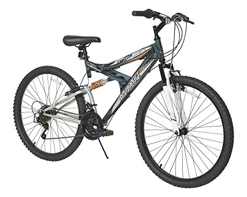"Dynacraft Silver Canyon 26"" Bike, 26""/One Size"