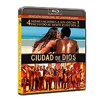 Ciudad De Dios [Blu-ray]