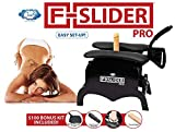 Cloud 9 Novelties F-Slider Pro Self Pleasuring