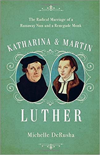 Image result for Katarina and martin luther book