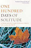 One Hundred Days of Solitude: Losing Myself and