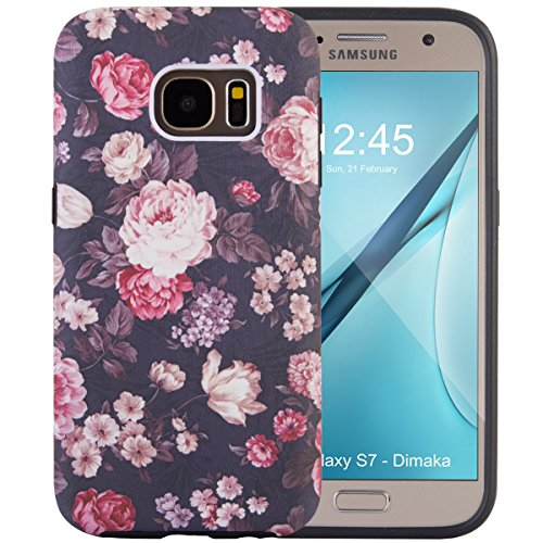 Galaxy Double Pattern Raised protective product image