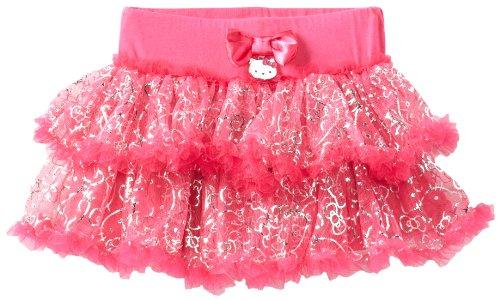 Hello Kitty Girls 2-6X Printed Tutu Skirt