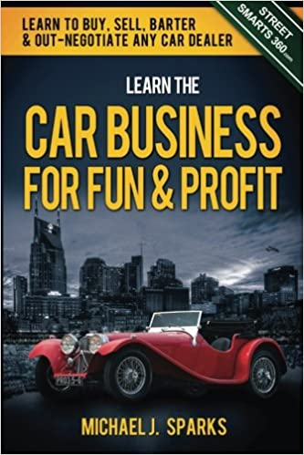 Car Business Books