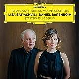 Music - Tchaikovsky: Violin Concerto; Sibelius: Violin Concerto