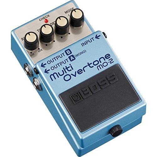 MO 2 Multi Overtone Guitar Effects