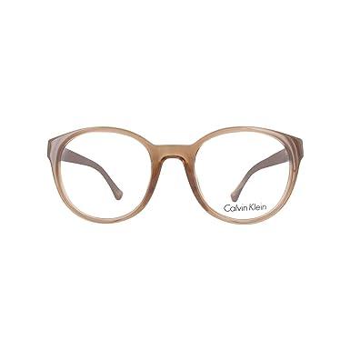 Calvin Klein Lunettes de vue femme CK5892 BROWN  Amazon.fr ... 4ddcd6985723