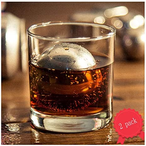 Ecentaur Reusable Stainless Whiskey Stones product image