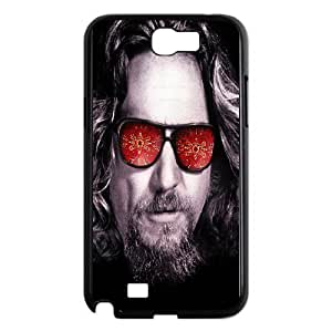 Generic Case The Big Lebowski For Samsung Galaxy Note 2 N7100 453W5D7819 Kimberly Kurzendoerfer