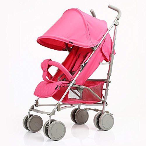 3 Wheeler Pram Travel System - 2