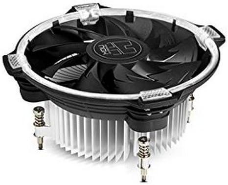 Nox Hummer H-120 - NXHUMMERH120 - Ventilador CPU 120 mm, LED ...