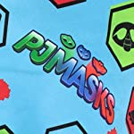 PJ-Masks-Costume-da-Bagno-per-Ragazzi-a-Due-Pezzi-Super-Pigiamini