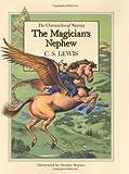 The Magician's Nephew, C. S. Lewis, 0060530847