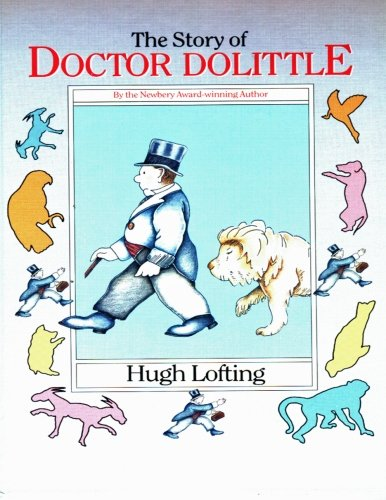 Read Online The Story Of Doctor Dolittle PDF
