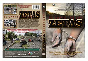 Amazon Com El Cartel De Los Zetas Movies Amp Tv