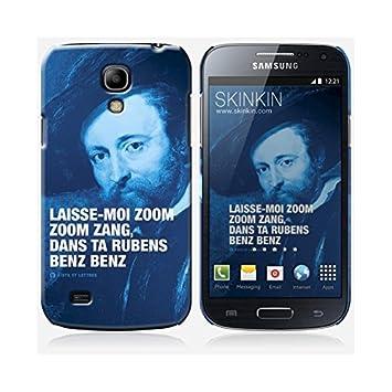 Skinkin Carcasa Samsung Galaxy S4 Mini de Chez diseño ...