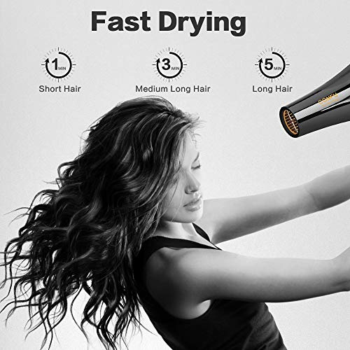 Buy hair dryer for thin frizzy hair