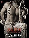 Alex: A Cold Fury Hockey Novel (Carolina Cold Fury Hockey)