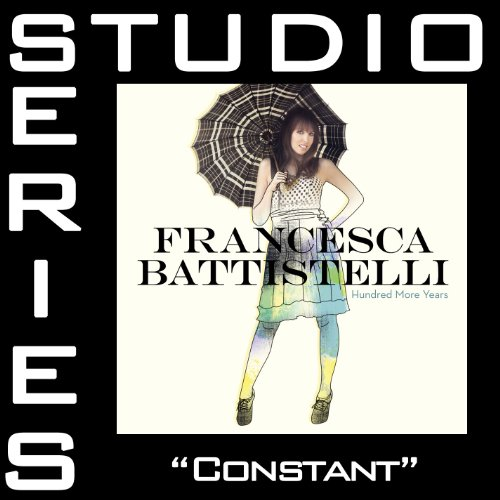 Constant [Studio Series Perfor...