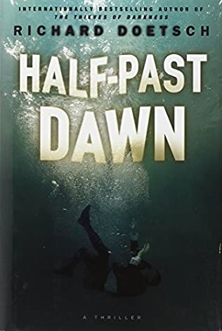 book cover of Half-Past Dawn