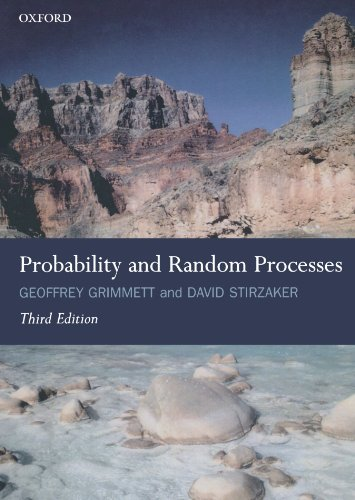 How to find the best probability and random processes for 2020?