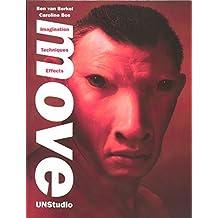 Move - Van Berkel & Bos Pb Revised Reprint by Ben Van Berkel/caroline Bos (2008-01-10)