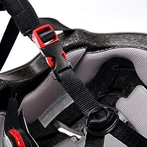 SkullCap® Skateboard & BMX Casque De Vélo pour Efantes et Adultes Casque Trottinette Electrique