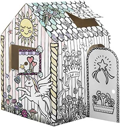 Bankers Box at Play Color in Cat House