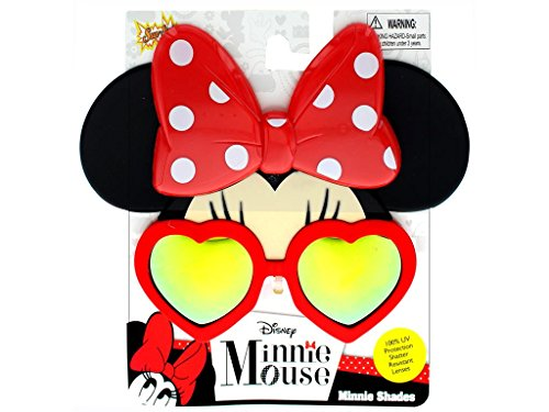 Minnie Mouse Sunglasses - Sunglasses Online Sales