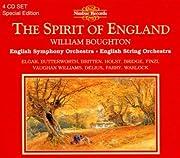 Spirit of England (English String…