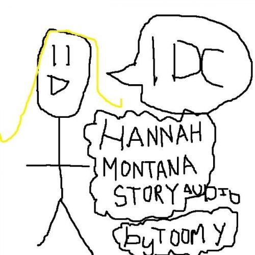 Hannah Montana - Nobody s Perfect