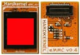 16GB ODROID C2 eMMC 5.0 Module with Linux OS