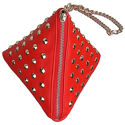Posher Women PU Leather...