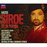 Hasse: Siroe (2 CD)