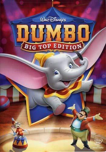 Dumbo (Big Top Edition)