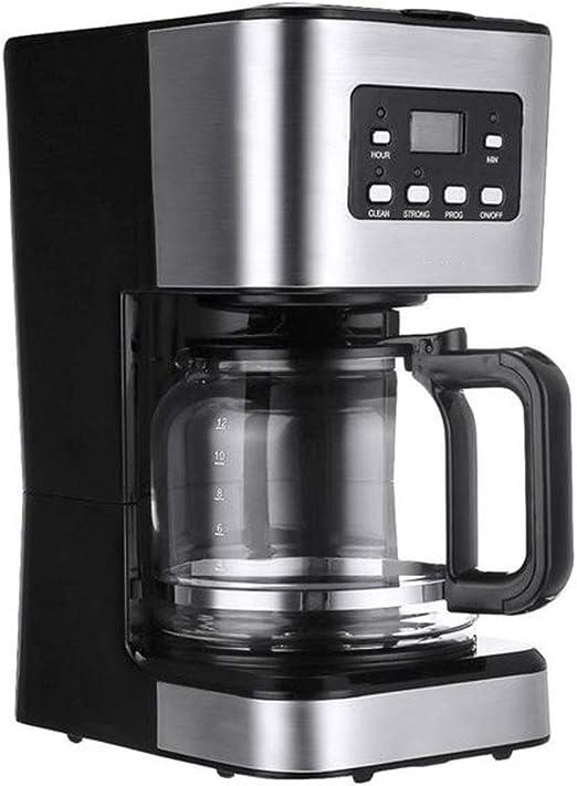HANTY Máquina de café automática para el hogar, Tipo de Goteo ...