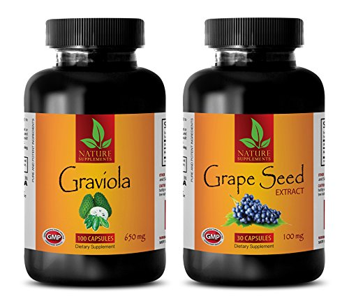 grape seed oil pills - 1