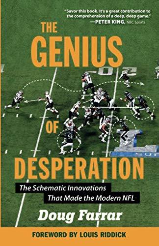 Image of Genius of Desperation