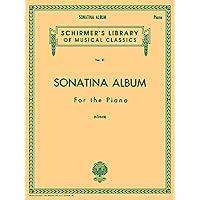 Sonatina Album: For the Piano: 0051