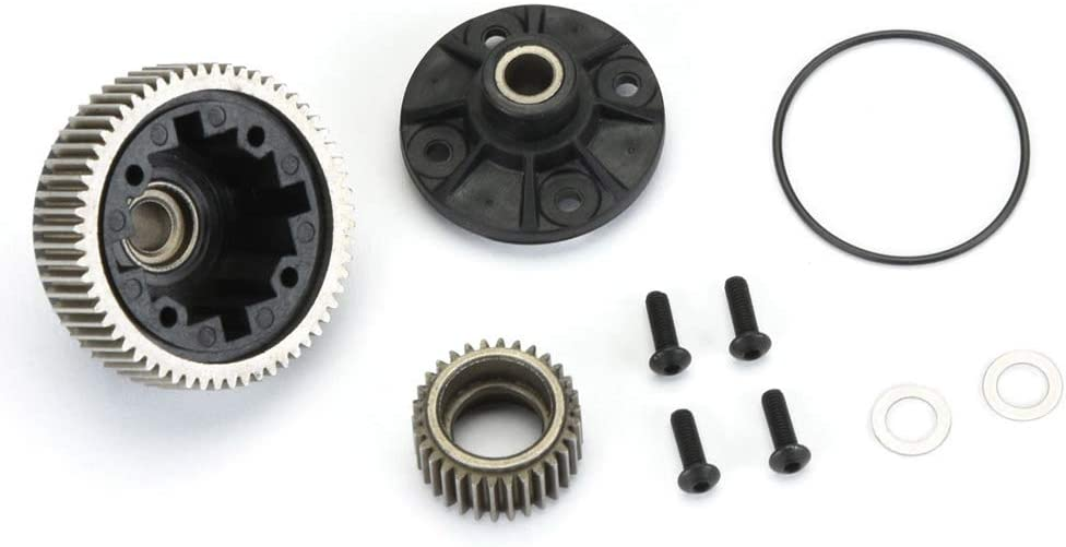 Stampede Pro-Line 6092-05 Transmission Diff and Idler Gear Set Kit 2WD Slash