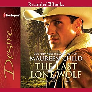 The Last Lone Wolf Audiobook