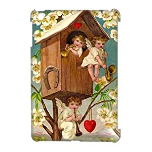 Cupid Cherub Phone Case For iPad Mini [Pattern-1]