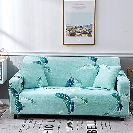Cubierta de sofá lavable de textiles para el hogar Envoltura ...